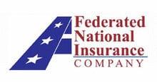 Federated National Insurance Company logo