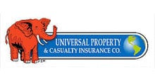 Universal Property and Casualty Insurance logo